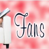 Fans literarias: Ana Fernandez Martínez y Una rosa en invierno