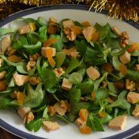 12 recetas con frutos secos para Navidad