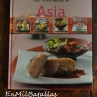 Las mejores recetas de Asia