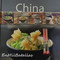 Las mejores recetas de China (NGV)