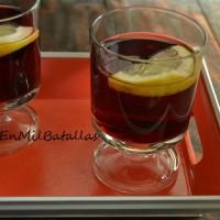 Frambuesas gin
