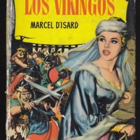 Los vikingos, de Marcel D´isard