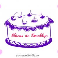 De cocina y literatura, Chicas de Brooklyn