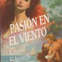 Pasión en el viento, de Cassie Edwards