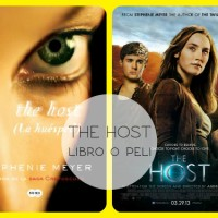 The host, libro o peli