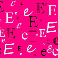 Mis favoritos ABC… con la E