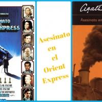Asesinato en el Orient Express, libro o peli