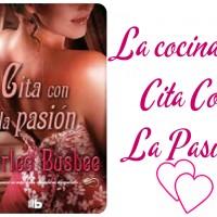 La cocina de Cita con la pasión