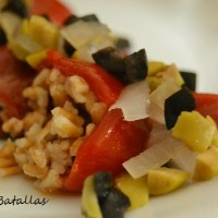 12 recetas con cereales
