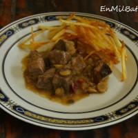 12 recetas con carne de  ternera