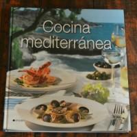 Cocina mediterránea (libro de cocina)
