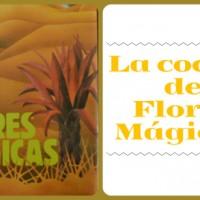 La cocina de Flores Mágicas
