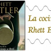 La cocina de Rhett Butler