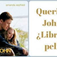 Querido John, libro o peli