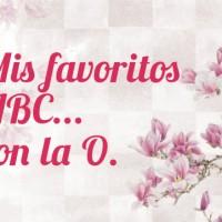 Mis favoritos ABC… con la O