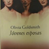 Jóvenes esposas, de Olivia Goldsmith