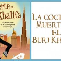La cocina de Muerte en el Burj Khalifa
