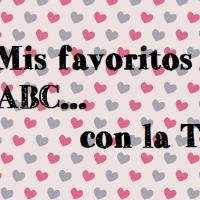 Mis favoritos ABC con la T