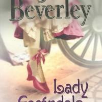 Lady escándalo, de Jo Beverley