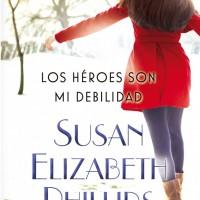 Los héroes son mi debilidad, de Susan Elizabeth Phillips