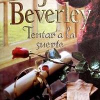 Tentar a la suerte, de Jo Beverley