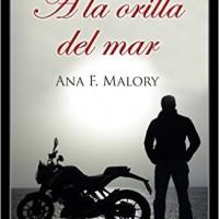 A la orilla del mar, de Ana F. Malory