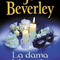 La dama del antifaz, de Jo Beverley