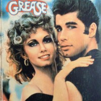Brillantina. Grease, de Ron de Christoforo.