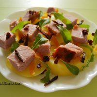 3 recetas con paleta asada y patatas