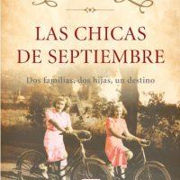 Las chicas de Septiembre, de Maureen Lee