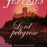 Lord peligroso, de Sabrina Jeffries