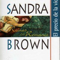 El precio de la victoria, de Sandra Brown