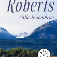 Valle de sombras, de Nora Roberts