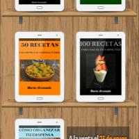 Mis ebooks a la venta en Amazon