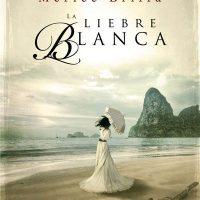 La liebre blanca, de Merice Briffa