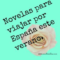 Novelas para viajar por España este verano