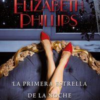 La primera estrella de la noche, de Susan Elizabeth Phillips